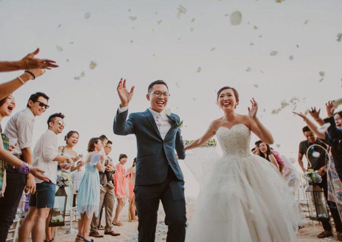 Bali Wedding | Seet & Cherry