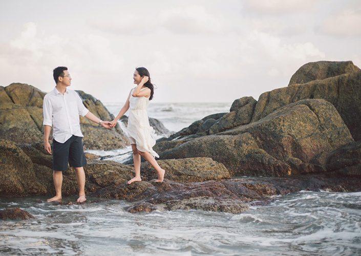 Pre Wedding   Voon & Shuen