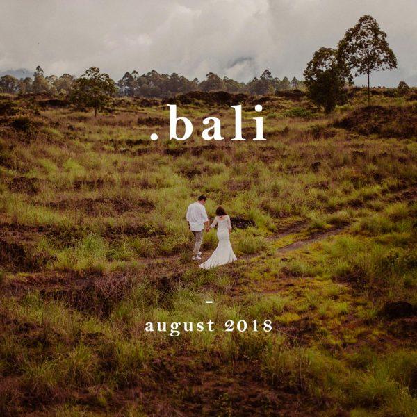 bali2018